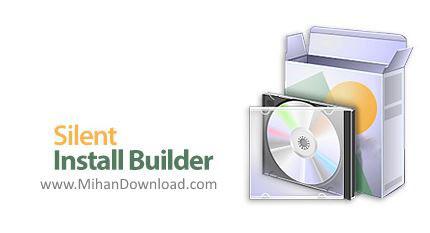 1474280497 silent install builder portable دانلود Silent Install Builder نرم افزار نصب دسته ای برنامه ها