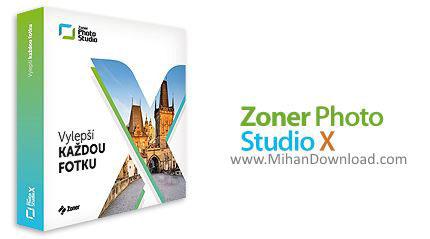 1476093302 zoner photo studio x  دانلود Zoner Photo Studio نرم افزار مدیریت و ادیت تصاویر