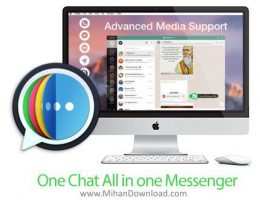 One Chat All in one Messenger