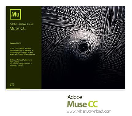 1478334832 adobe muse cc 2017 دانلود نرم افزار طراحی آسان صفحات وب