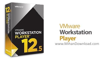 1480152598 vmware workstation player دانلود VMware Workstation Player نرم افزار استفاده همزمان از چند سیستم عامل