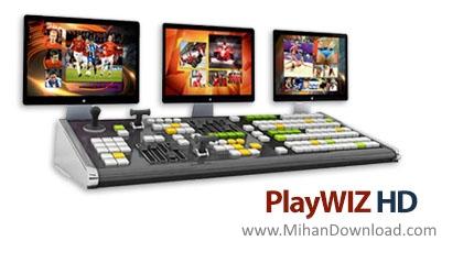 1486469026 playwiz hd دانلود PlayWIZ HD نرم افزار مدیریت برنامه های تلوزیونی