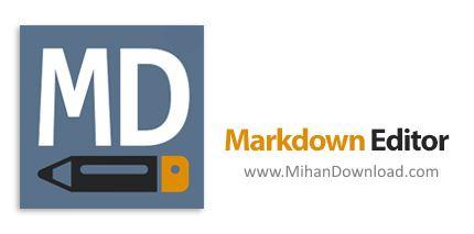 1486797403 da software markdowneditor دانلود DA Software MarkdownEditor نرم افزار ویرایشگر متن