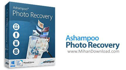 1488631983 ashampoo photo recovery دانلود  Ashampoo Photo Recovery نرم افزار ریکاوری تصاویر