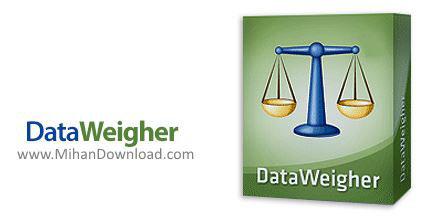 1488803663 dataweigher دانلود DataWeigher نرم افزار مقایسه جداول پایگاه های داده
