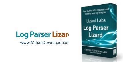 1489320135 log parser lizard دانلود Log Parser Lizard v6.0 Professional Edition نرم افزار ارزیابی فایل های Log