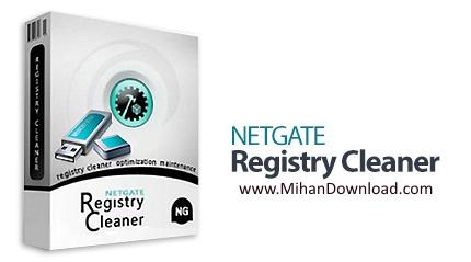 1489382797 netgate registry cleaner دانلود NETGATE Registry Cleaner نرم افزار بهینه سازی رجیستری