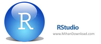 1491295622 rstudio دانلود RStudio نرم افزار محیط زبان برنامه نویسی R