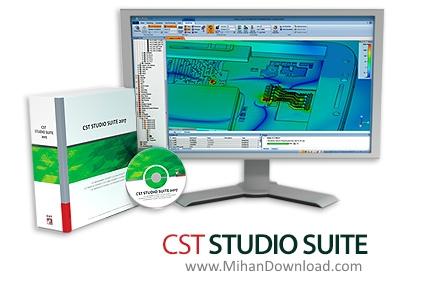 1491640505 cst studio suite دانلود CST Studio Suite نرم افزار طراحی و ارزیابی الکترومغناطیس