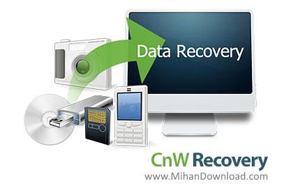 1491823499 cnw recovery دانلود CnW Recovery نرم افزار ریکاوری انواع حافظه های فلش و خارجی