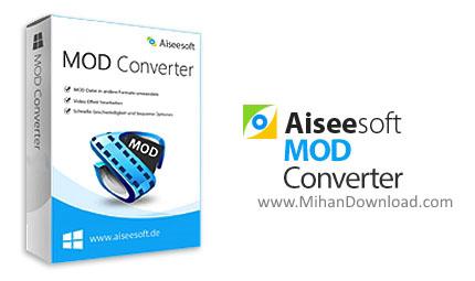 1491996403 aiseesoft mod video converter دانلود Aiseesoft MOD Video Converter نرم افزار تبدیل فرمت MOD به دیگر فرمت ها