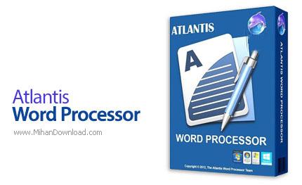 1496225544 atlantis word processor دانلود نرم افزار ادیت فایل های متنی