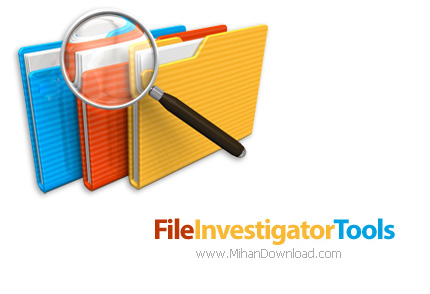 1497696870 file.investigator.tools  دانلود نرم افزار جستجو و تشخیص فایل ها بر اساس محتوای فایل