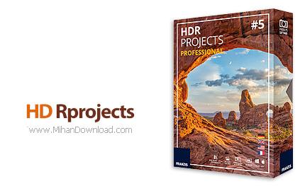 1497860019 hd rprojects دانلود نرم افزار بهبود کیفیت عکس و ساخت عکس های اچ دی آر