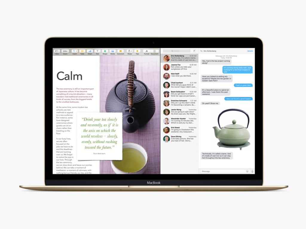 151 دانلود سیستم عامل ال کاپیتان Mac OS X El Capitan v10.11.5