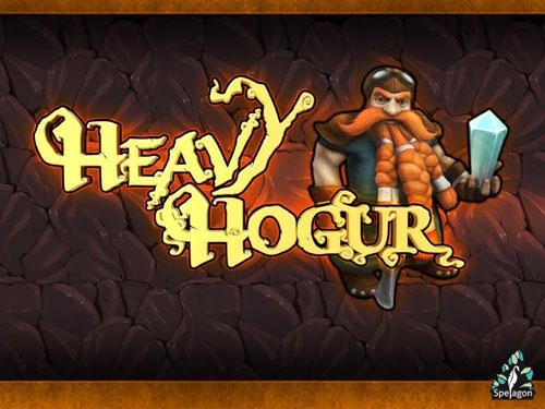 184522 hogurtitle3 medium دانلود بازی کم حجم هوگر سنگین وزن در راه رسیدن به گنجینه های پنهان Heavy Hogur