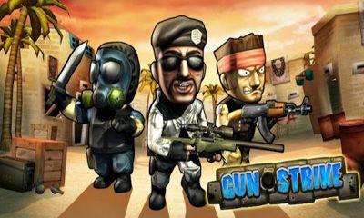 1 gun strike دانلود بازی اکشن Gun Strike 2 1.1.9 اندروید + دیتا