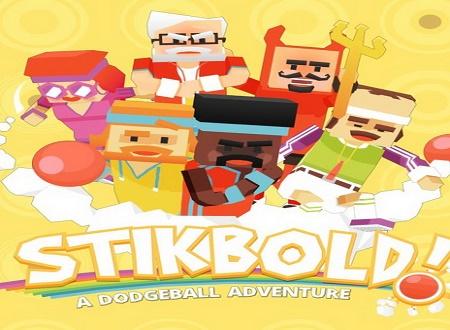 2 5 دانلود  A Dodgeball Adventure Couch Overtime Anniversary بازی داژبال برای کامپیوتر