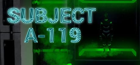 2002 دانلود بازی ماجراجویی Subject A 119