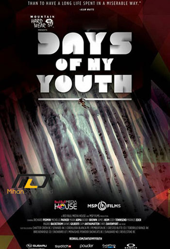 20506563ecf11e3814df5ab53b8 دانلود مستند Days of My Youth 2014