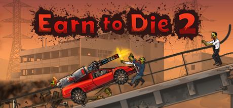 2222222222 دانلود Earn to Die 2 بازی کسب درآمد مرگ 2 برای کامپیوتر