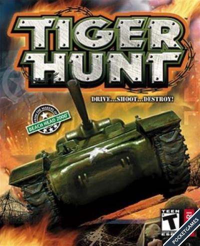 2290065 258 دانلود Tiger Hunt بازی شکار ببر برای کامپیوتر
