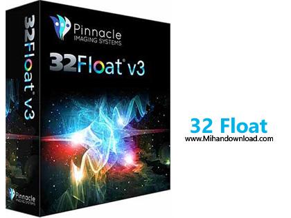 32 float دانلود نرم افزار پردازش تصویر Pinnacle Imaging 32 Float v3.2.2 Build 13221 x64