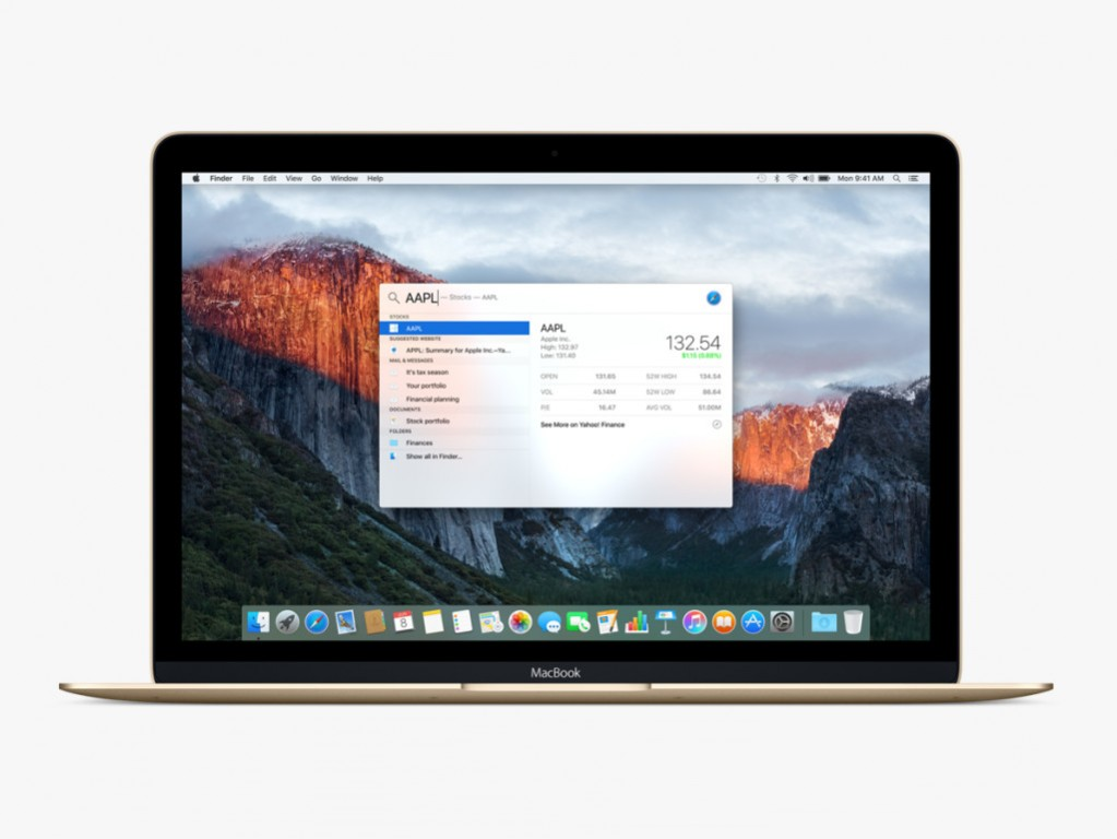327 1023x768 دانلود سیستم عامل ال کاپیتان Mac OS X El Capitan v10.11.5