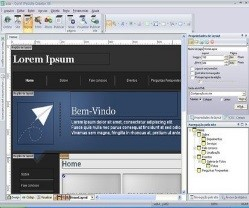 36 دانلود طراحی سایت Corel Website Creator X6 12 50 0 5126