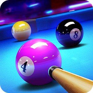 3D Pool Ball 1 دانلود بازی بیلیارد برای آندروید