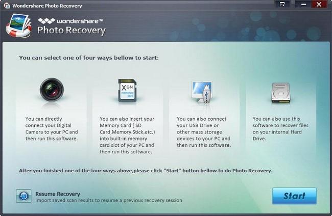 3QZXY4wNZOtPwa0BLImH6x4jFSuMNZ1Q دانلود Wondershare Photo Recovery 3.1.0.8 Portable نرم افزار بازیابی عکس ها
