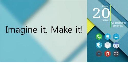 474 دانلود نرم افزار لانچر Total Launcher Premium 1.2.6 اندروید