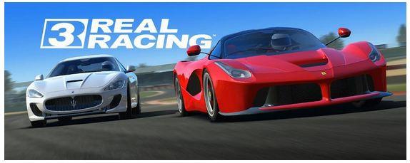 47474747474 دانلود بازی اتومبیلرانی Real Racing 3 3.4.0 اندروید