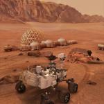 4 my mars.jpg 150x150 دانلود والپیپر لایو  My Mars مریخ نورد کنجکاوی برای آندروید