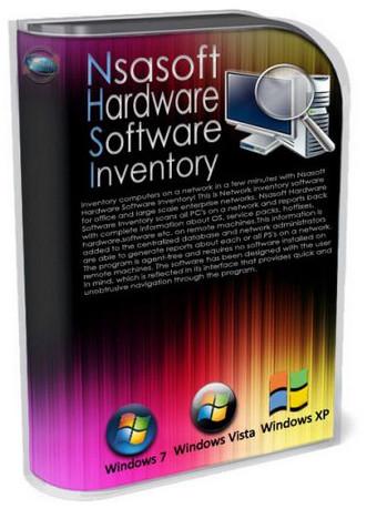 5iADLg2W571g7WMhXRSPE8ElFGknCJdH دانلود نرم افزار بررسی سخت افزار کامپیوتر های شبکه NsaSoft Hardware Software Inventory 1.5.5.0 Final