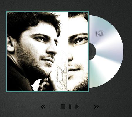 666+ کالکشن 5 آلبوم زیبا از سامی یوسف
