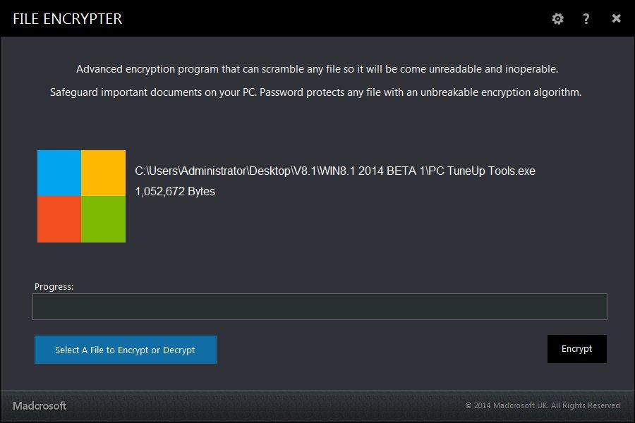 7 دانلود Madcrosoft PC TuneUp Tools 2014 8 1 003 نرم افزار بهینه سازی