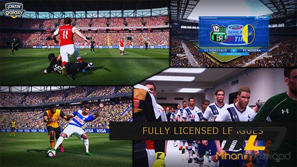 72 دانلود بازی PES2017 برای کامپیوتر