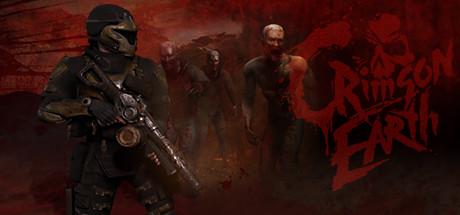 789 دانلود بازی اکشن Crimson Earth