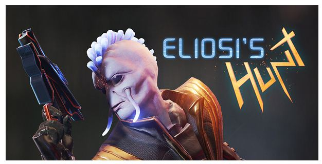 88547 دانلود بازی Eliosis Hunt برای کامپیوتر