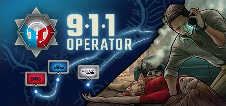911 Operator Free Download دانلود 911 Operator– بازی استراتژیک اپراتور اداره پلیس برای کامپیوتر
