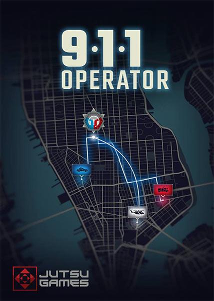 911.Opera 1 دانلود 911 Operator بازی اپراتور 911 نسخه SKIDROW برای کامپیوتر
