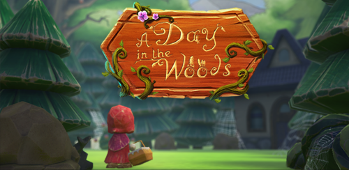 A day دانلود بازی یک روز در جنگل A Day in the Woods 1.0.1 اندروید