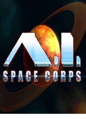 A. I. Space Corps دانلود بازی A. I. Space Corps برای کامپیوتر