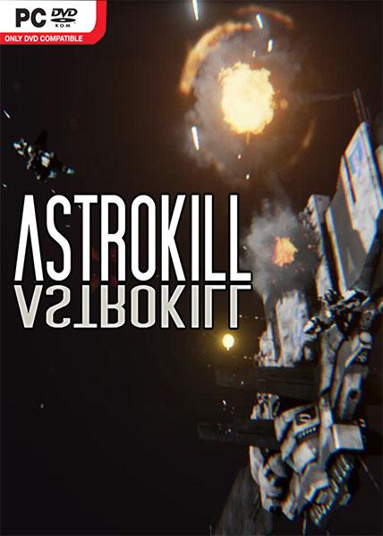 ASTROKILL 1 دانلود ASTROKILL بازی آستروکیل برای کامپیوتر