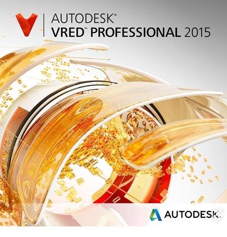 AUTODESK VRED دانلود نرم افزار مصور سازی محصولات تجاری Autodesk VRED Pro 2016 SP4