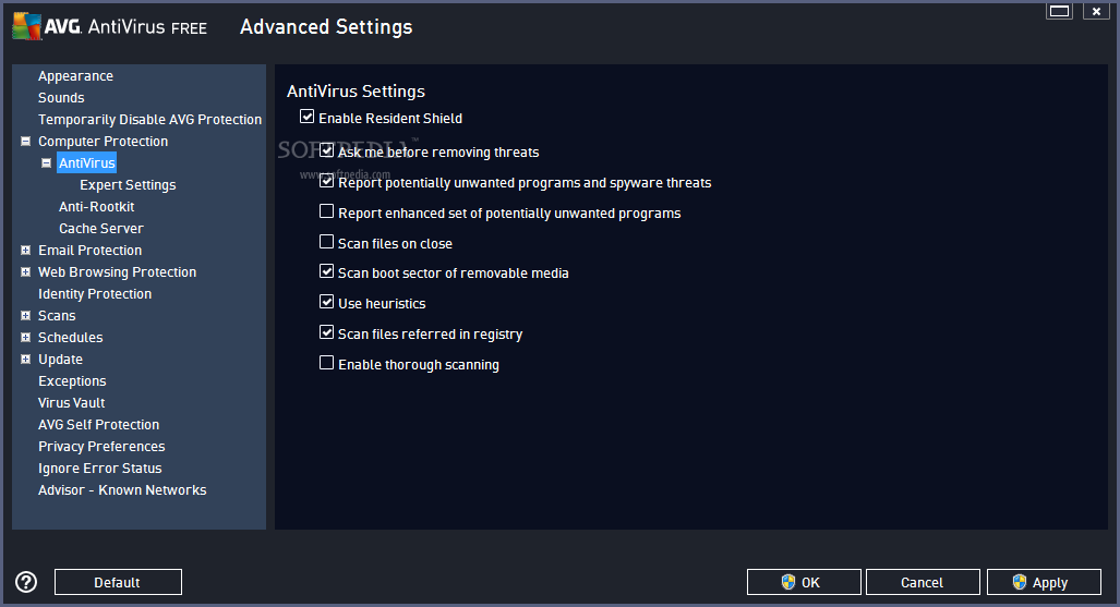 AVG Free Edition 12 دانلود AVG Anti Virus Pro 2014 14 0 Build 4161a6829 x86/x64 نرم افزار آنتی ویروس