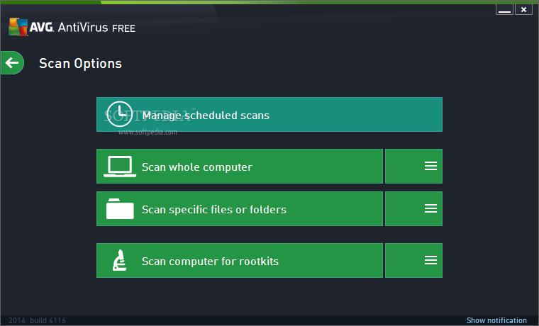AVG Free Edition 2 دانلود AVG Anti Virus Pro 2014 14 0 Build 4161a6829 x86/x64 نرم افزار آنتی ویروس