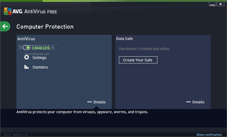 AVG Free Edition 6 دانلود AVG Anti Virus Pro 2014 14 0 Build 4161a6829 x86/x64 نرم افزار آنتی ویروس