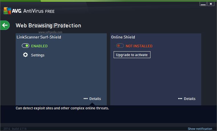 AVG Free Edition 7 دانلود AVG Anti Virus Pro 2014 14 0 Build 4161a6829 x86/x64 نرم افزار آنتی ویروس